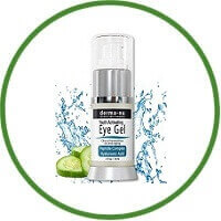 Derma-Nu Miracle Skin Remedies Eye Gel