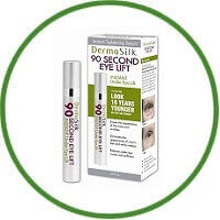 Dermasilk® 90 Second Eye Lift