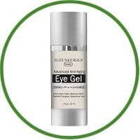 Elite Naturals Eye Cream For Dark Circles