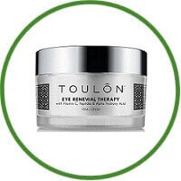 TOULON Eye Renewal Therapy Cream