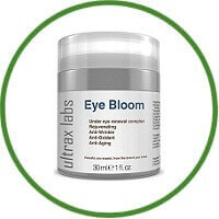 Ultrax Labs Eye Bloom Under Eye Cream